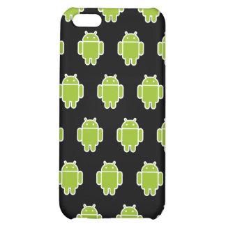 Caja negra del iPhone 4 de los androides