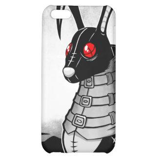 Caja negra del iPhone 4 del conejo