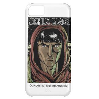 Caja negra del iphone de Joshua