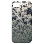 Caja nublada oscura del iPhone del día iPhone 5 Case-Mate Coberturas
