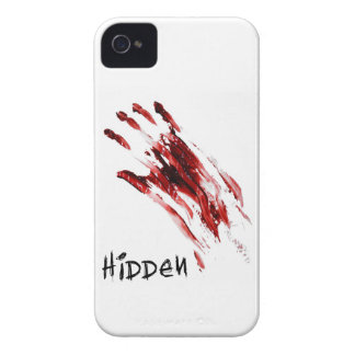 CAJA OCULTADA de IPHONE 4/4S Funda Para iPhone 4 De Case-Mate