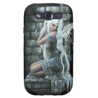 """Caja """"olvidada"""" de la galaxia III Samsung Galaxy S3 Funda"""