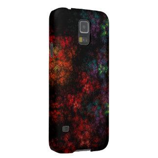 Caja oscura de la galaxia S2 de Samsung del Fundas De Galaxy S5