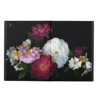 Caja pasada de moda del aire 2 del iPad de Powis