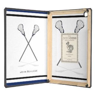Caja personal del aire del iPad de LaCrosse DODOca