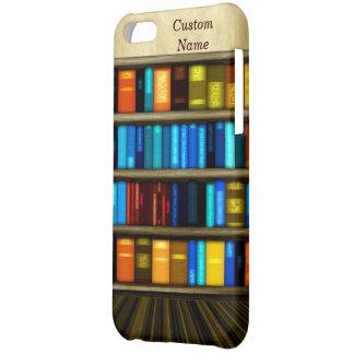 Caja personal del estante para libros de la divers