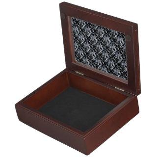 Caja personal del recuerdo caja de recuerdos