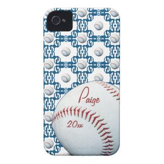 Caja personalizada de Iphone 4/4S del adorno del Case-Mate iPhone 4 Carcasa
