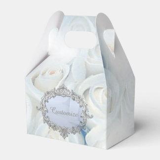 Caja personalizada del favor del aguilón de los cajas para regalos
