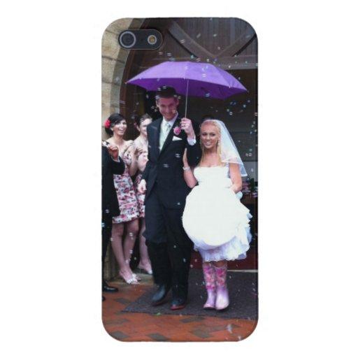 Caja personalizada del iPhone 5 iPhone 5 Cárcasa