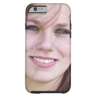 Caja personalizada del iPhone 6 de la foto. ¡Haga Funda De iPhone 6 Tough