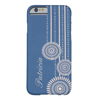Caja personalizada del iPhone 6 para el caso del