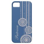Caja personalizada del iPhone para el iPhone 5 - a iPhone 5 Case-Mate Carcasas