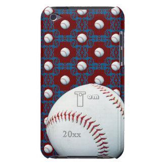 Caja personalizada del tacto de IPod del adorno Case-Mate iPod Touch Cárcasa