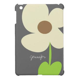 Caja personalizada margarita del iPad del zen mini