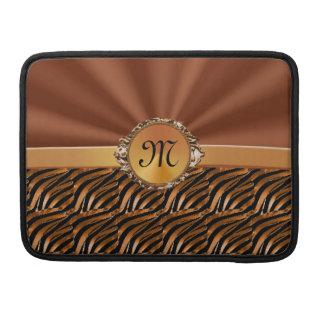 Caja personalizada y con monograma hermosa de MacB Fundas Para Macbooks