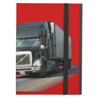 Caja pesada del camión del transporte del conducto