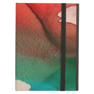 caja POWIS del aire del iPad