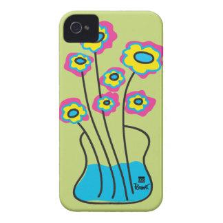 Caja preciosa de la casamata del iPhone 4 de las iPhone 4 Case-Mate Carcasas