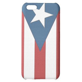 Caja puertorriqueña de la bandera