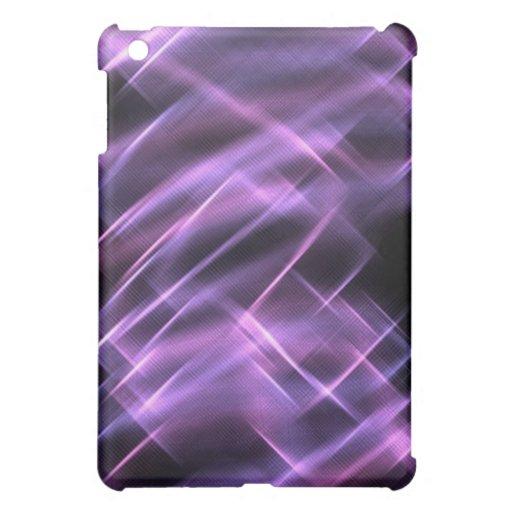 Caja púrpura 3 de la mota de Ali