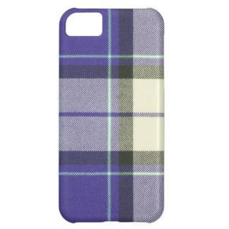 Caja púrpura de la casamata del iPhone 5 de Longni