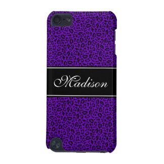 Caja púrpura del tacto del personalizable 5G iPod