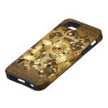 Caja radical de la casamata de Steampunk 3 iPhone 5 Case-Mate Carcasas