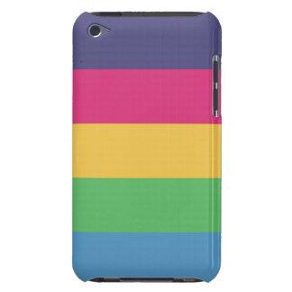 Caja retra de IPod del diseño iPod Case-Mate Funda