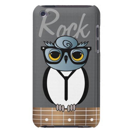 Caja retra de la casamata del tacto 4 de iPod del  iPod Touch Case-Mate Cárcasas