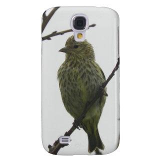 Caja rizada del iPhone 3G de las plumas