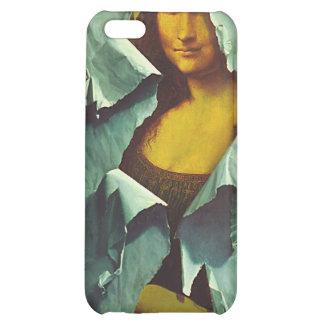 caja robada de la cubierta del iphone 4 de Mona Li