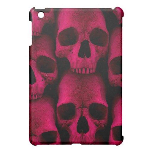 Caja roja 3 de la mota de los cráneos