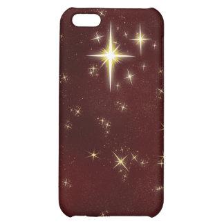 Caja roja del iPhone 4 de la estrella que desea 6