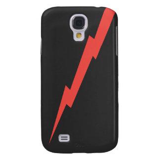 Caja roja del iphone del rayo 3G