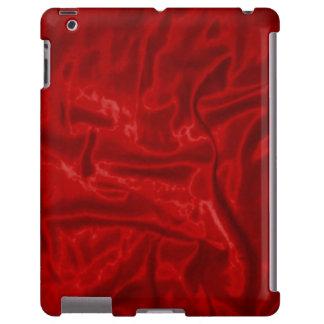 Caja roja del Satén-iPad