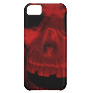Caja roja del teléfono 5 del cráneo I