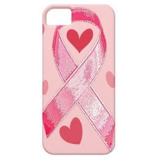 Caja ROSADA de la casamata del iPhone 5 de la iPhone 5 Case-Mate Funda