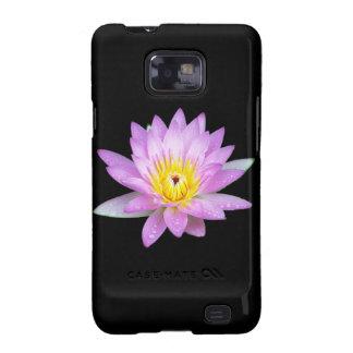 Caja rosada de la galaxia S2 de Samsung de la Samsung Galaxy S2 Carcasa