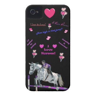 Caja rosada y púrpura de la casamata del iPhone 4 iPhone 4 Case-Mate Carcasas
