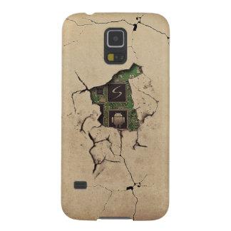 Caja rota S5 Carcasas De Galaxy S5