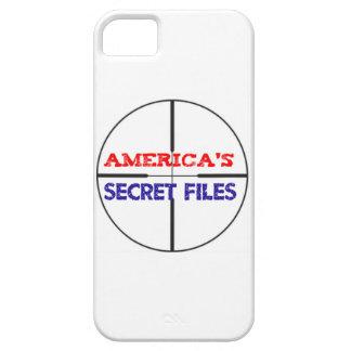 Caja secreta del teléfono iPhone 5 fundas