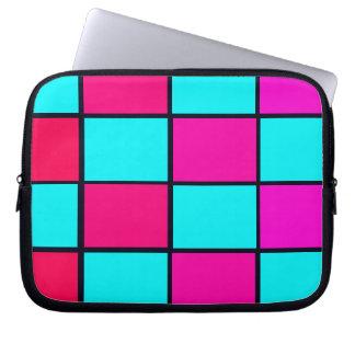 Caja suave colorida del iPad del ordenador portáti Fundas Computadoras