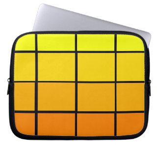 Caja suave colorida del iPad del ordenador portáti Mangas Computadora