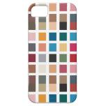 Caja tejada elegante del iPhone 5 iPhone 5 Cobertura