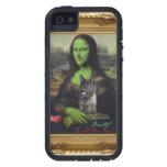 Caja traviesa del teléfono de la bruja de Mona Lis