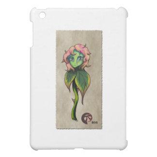 Caja triste de la flor