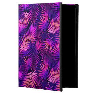 Caja tropical púrpura rosada del aire 2 del iPad