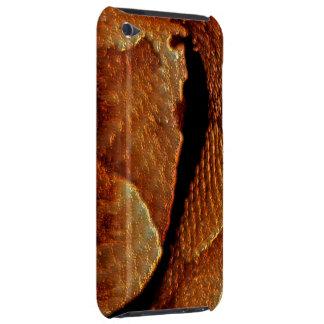 Caja venenosa del teléfono de la fauna de la iPod touch Case-Mate cárcasas
