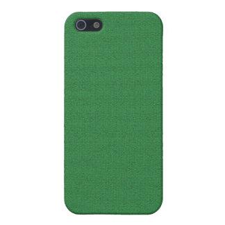 caja verde de Iphone 4 de la teja iPhone 5 Cobertura